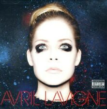 Avril Lavigne : Avril Lavigne Rock Cd