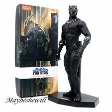 Crazy Toys Marvel Hero Black Panther Vakanda Display Figure Model Statue Gift