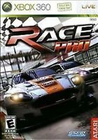 Race Pro Xbox 360 Game Complete 1 Kids Car Racing Super Rare