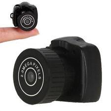 New Thumb Tiny Smallest Mini Micro Camera hidden Video SPY HD DV Camera Webcam