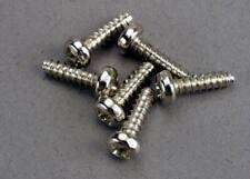 Traxxas 2675 Roundhead Screw 3x10mm (6)
