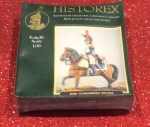 HISTOREX #30102 CUIRASSIERS 1812-1815