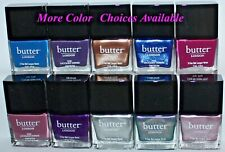 Butter LONDON Nail Polish Lacquer .4 oz #1 **(Offered by Cozee Clothing)