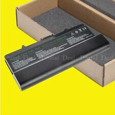 New 6600mAh Extended Battery for Dell Inspiron 1525 1526 1545 X284G RU583 0GW240
