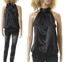 Hot Options Tank, Cami Regular Sleeve Tops & Blouses for Women