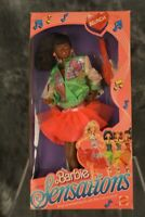 "Mattel 1987 Barbie and The Sensations ""Belinda"" NRFB W/ FREE SHIPPING"