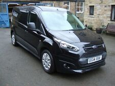 14 REG FORD TRANSIT CONNECT 240 TREND DIESEL VAN DAMAGED REPAIRABLE SALVAGE