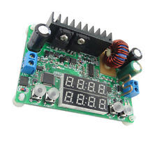 Constant Voltage Current Step-down Programmable Power Supply Module w/ LED