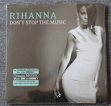 Rihanna, don't stop the music, CD single