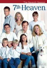 7TH HEAVEN COMPLETE SEASON 7 New Sealed 5 DVD Set