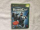 Original Xbox Game, Robo-Cop NTSC U.S.