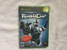 Original Xbox Game, Robo-Cop NTSC EE. UU.