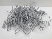 1:87 Kibri Bastel Set 396 Kibri Holz Rungen grau  gebraucht