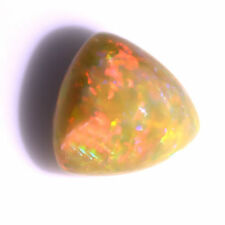 10.78 Ctw World Rare Collection Play Of Best Colors Australian Natural Opal