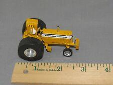 Minneapolis Moline Custom Pulling Puller Tractor 1:64 Sharp!