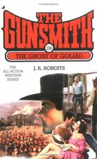 The Ghost of Goliad (The Gunsmith, Book 286)