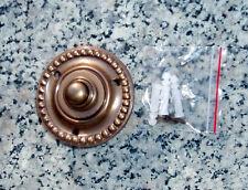 Messing Antik Haustüre Antikladl Klingel 1 Brass Door Bell Tür Türklingel K11A