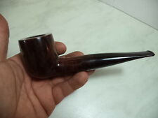 PIPA PIPE PFEIFE SMOKING 1° FUMO TOP MOD. 19 + KIT CON SCOVOLINI SAVINELLI NEW