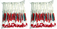 100 x Halnziye HY410 0.5g Tubes White Thermal Grease/Paste/Silicone/Compound