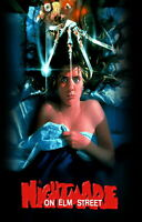 73487 A NIGHTMARE ON ELM STREET Freddy Krueger Slasher Wall Print POSTER CA