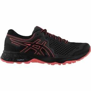 ASICS Gel-Sonoma 4  Womens Running Sneakers Shoes    - Black