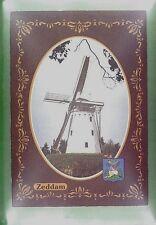 CPA Holland Zeddam Montferland Windmill Moulin a Vent Windmühle Wiatrak w196