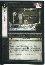 Lord Of The Rings CCG Card EoF 6.U75 Twisted Tales