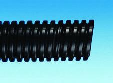 19 mm 3/4 in ID black convoluted hose x1m water waste CAMPER CARAVAN MOTORHOME R