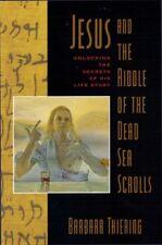 Jesus & the Riddle of the Dead Sea Scrolls: Unlock