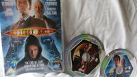 Doctor Who The End Of Time, Région 2&4 - parties 1 & 2 David Tennant as Dr Who