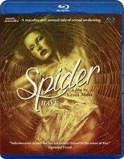 Spider AKA Zirneklis Blu-Ray Mondo Macabro 1991 Latvian horror arthouse cult