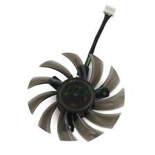 75mm 4pin PC GPU VGA Video Card Heatsink Cooler Cooling Fan Hole to Hole 39mm