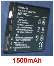 Batterie originale Acer Eclair E130, Model: HH08F BT.0010X.004 *1500mAh*