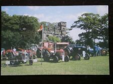 POSTCARD B31-18 ISLE OF MAN SOUTHERN AGRICULTURAL SHOW