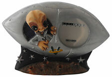 ALIEN NOVELTY PHOTO FRAME ORIGINALITIES VISITORS SPACESHIP DESIGNER COLLECTI ON