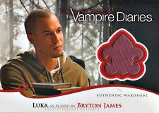 VAMPIRE DIARIES 2 COSTUME WARDROBE M24 BRYTON JAMES