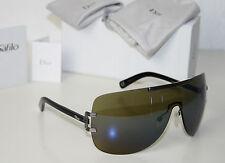 Original DIOR Sonnenbrille Graphix 1 XMD3U Aviator black palladium grün NEU