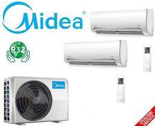 Klimaanlage Fujitsu Dual Wechselrichter Serie Lm 7000+12000 AOYG14L