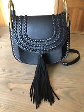 Chloe Hudson Mini Tasseled Crossbody Bag REPLICA