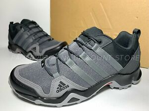 ADIDAS Men's AX2R Outdoor Hiking Shoes ~ Carbon ~ Various Sizes ! !
