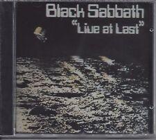 BLACK SABBATH---NEW SEALED 6 CD SET---OVER $80.00 VALUE !!!