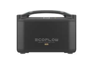 EcoFlow Extra Battery for RIVER600 PRO 720Wh AU Warranty