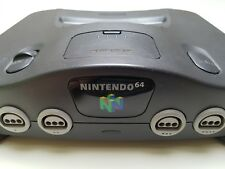 Nintendo 64 Console Working VGC + power supply