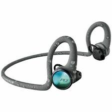 Plantronics BackBeat FIT 2100 Wireless Sports Earphones Grey- Brand New Sealed