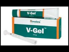 Himalaya V-GEL 30 gm Tubes Pack BUY MORE SAVE MORE Ayurvedic Herbal OTC Product