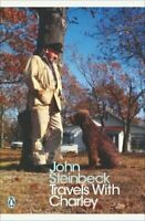 Travels with Charley In Search of America by John Steinbeck 9780141186108