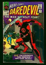 Daredevil #10 VG- 3.5    Marvel Comics