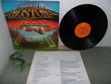 "Boston ~ ""Don't Look Back"" - LP Album"