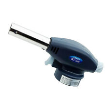 Blow Torch Gas Butane Burner Lighter Welding Cooking BBQ Flame Gun