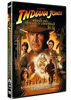 Indiana Jones e il regno del teschio di cristallo - DVD D005049